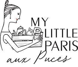 My Little Paris s'installe aux Puces